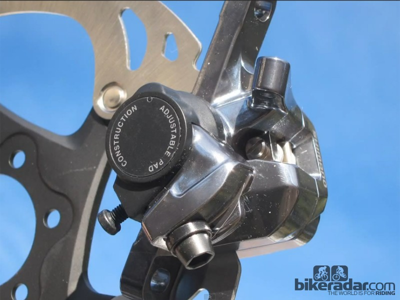 Disc brakes are set to feature on more road bikes in 2013