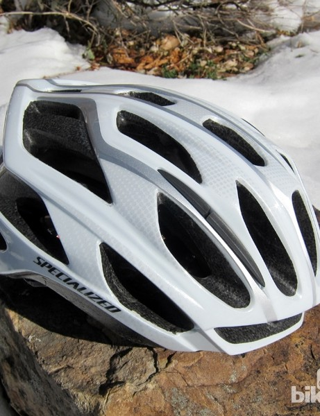 Hands down, the Specialized Propero II is the best road helmet available for US$110 / £70. There, I said it