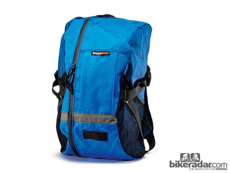 Bagaboo Rancid backpack