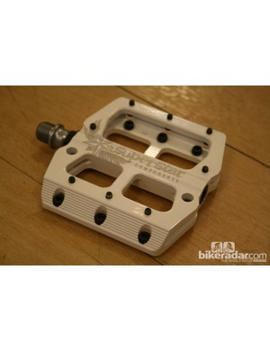 Superstar Mag Lite CNC pedals are an old favourite