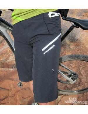 Royal Racing Signature trail shorts