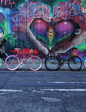 A fashionable, decent performing singlespeed or fixed gear bike doesn't have to cost the Earth