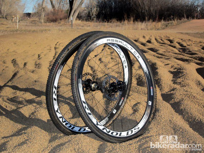 Reynolds Assault Front HUB Bearing Set Quality Bicycle Ball Bearings VXB Brand