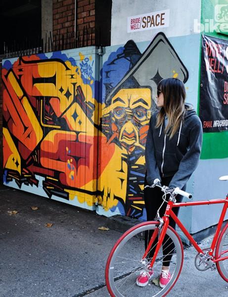 State Bicycle Co Samurai 2.0