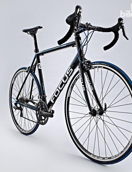 Focus Culebro SL 2.0