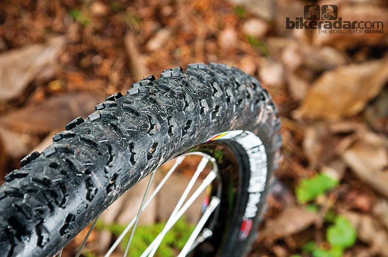 Ritchey WCS Z Max Evolution 29x2.1in tyre