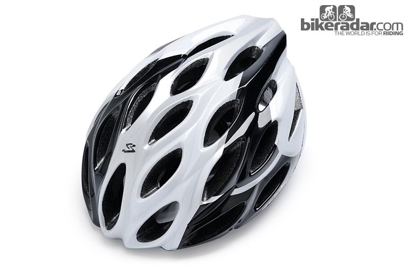 Spiuk Zirion helmet