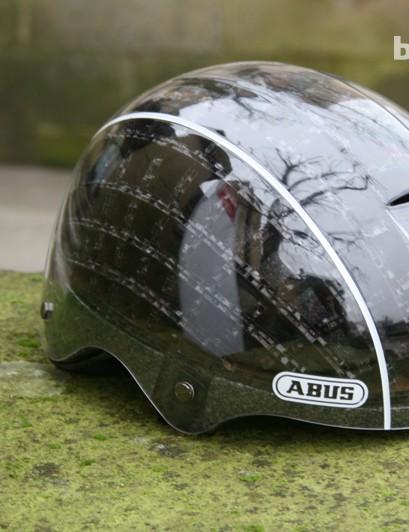 Abus Kranium AKS 1 cardboard helmet
