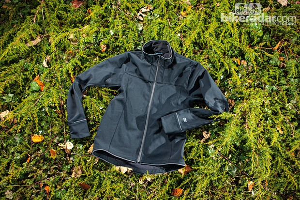 Mission Workshop Trigger jacket