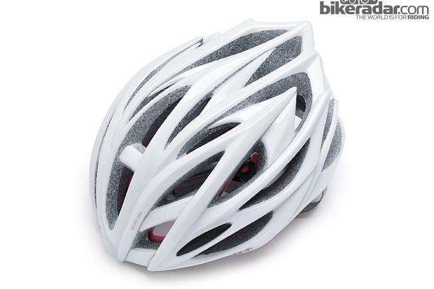 ZeroRH+ EHX6050 ZW helmet