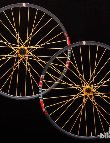 Industry Nine has a new range of wheels and hubs