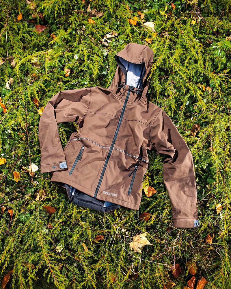 Showers Pass Rogue hoodie