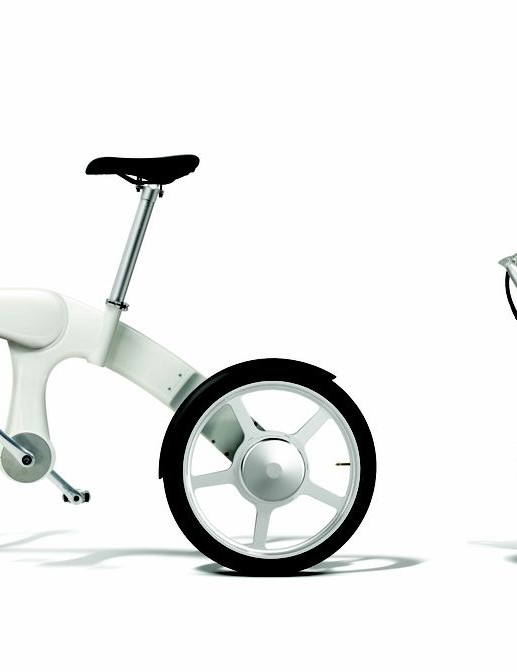 The Mando Footloose is foldable as well as having an innovative chainless design