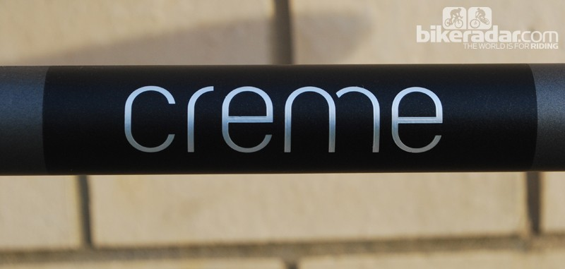 Creme go for a modern, simplistic style