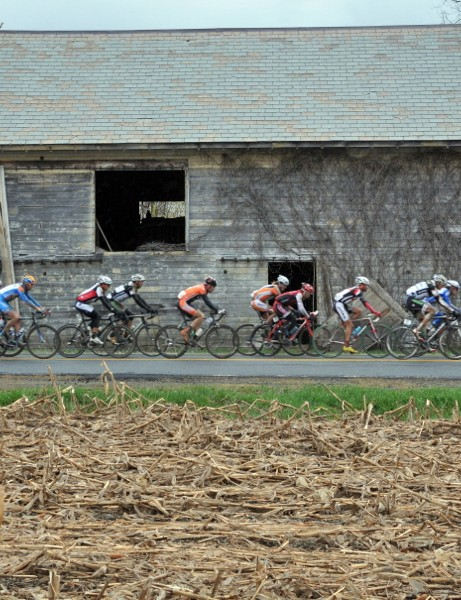 Tour of the Battenkill will host a gran fondo this year