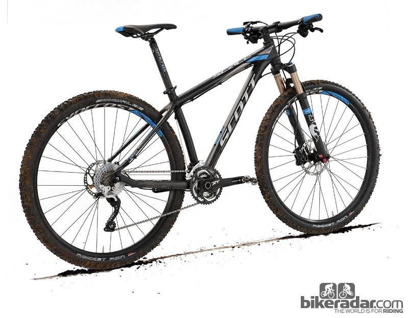 417105048ec Scott Scale 940 - BikeRadar