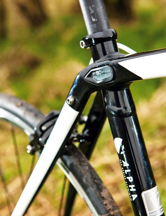 It's great to see Trek's effective decoupler on a bike at this price