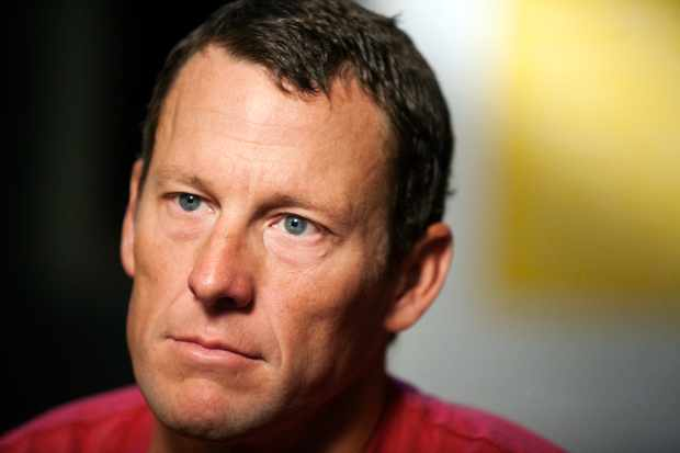 Oprah's 90-minute interview with Lance Armstrong has been pre-recorded and will be aired on her eponymous US cable television network on 17 January