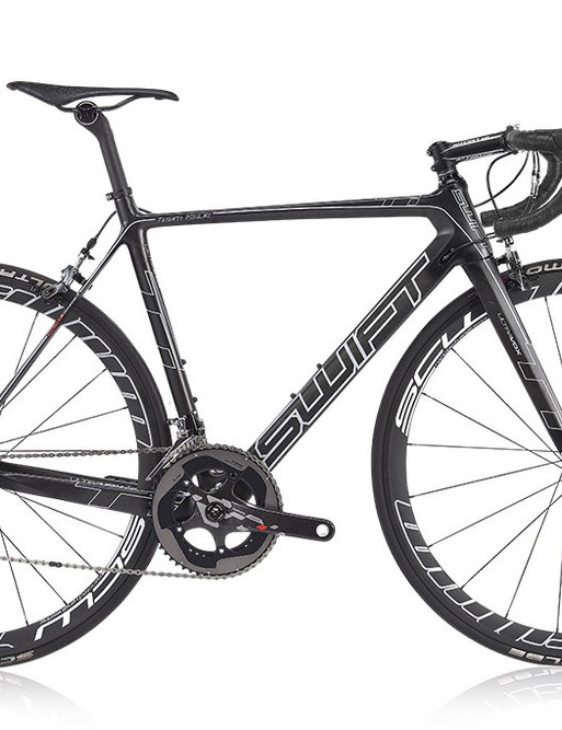 Swift Carbon Ultravox Ti