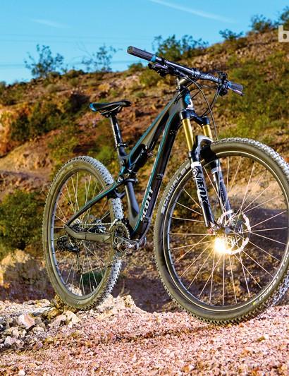 Scott Genius 900 SL