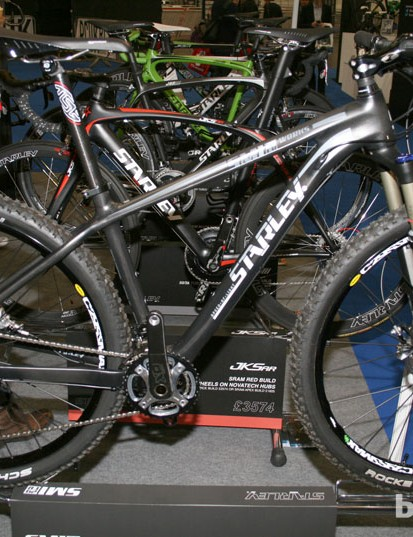 The JKS SM1 29er starts at £2,599