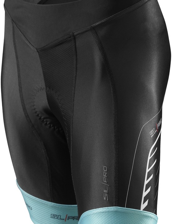 $150 SL Pro women's short