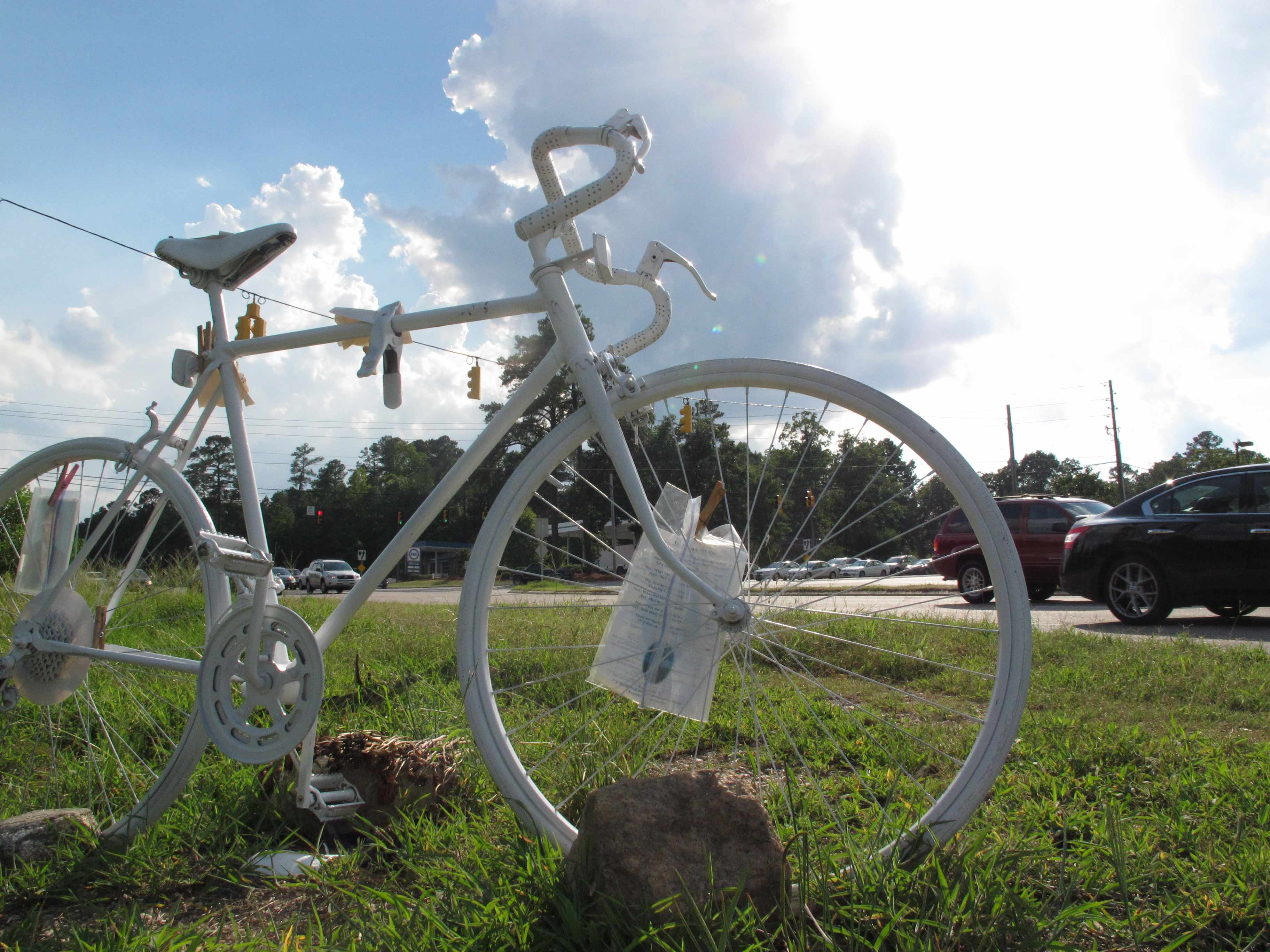 Some judges have come under criticism for casting light sentences to drivers in cyclist death or injury cases