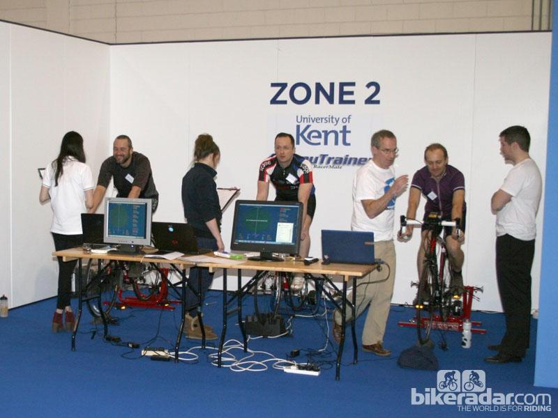 Get your 2013 training on track with BikeRadar Training