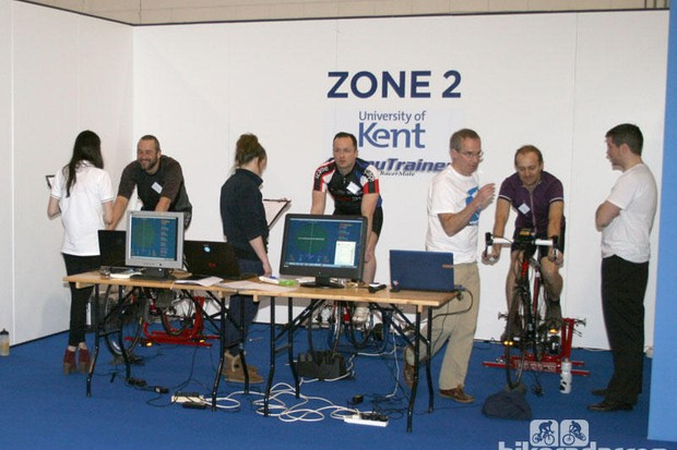 Get your 2013 training on track with BikeRadar Training
