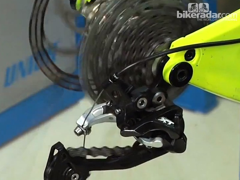 Having the skills to adjust a rear derailleur will save you a lot of irritating gear trouble over the years