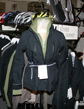 Cycling kit for wearing off the bike is becoming more in vogue