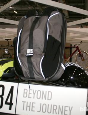 Union 34 –stylish luggage