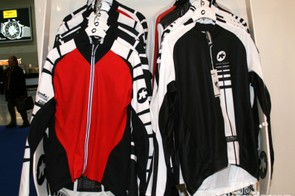 Assos - still some of the best clothing you can buy