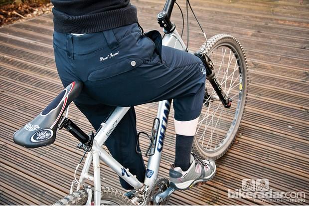 Pearl Izumi Impact women's capri shorts