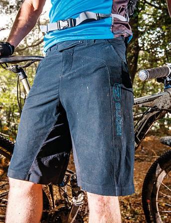 Sugoi Hans baggy shorts