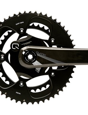 Quarq ELSA 10R Power Meter