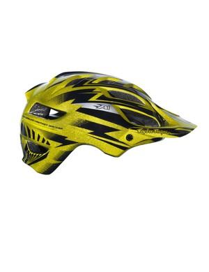 Troy Lee Designs A1 all-mountain helmet