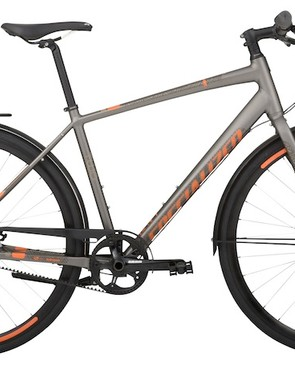The Specialized Source Two LTD is a good option for errands and commuting