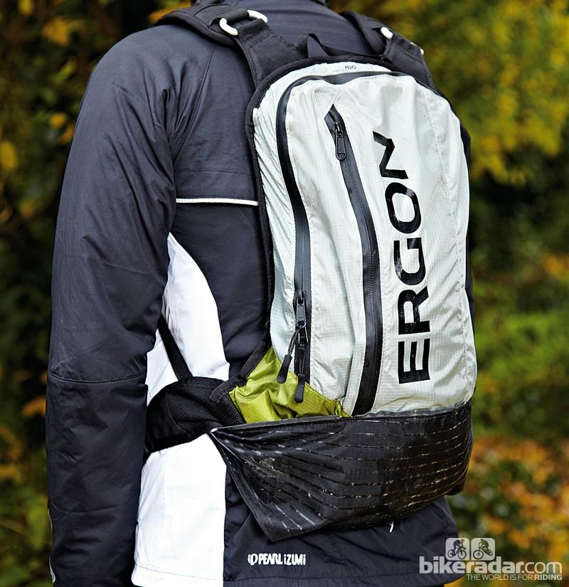 Ergon BX1 backpack