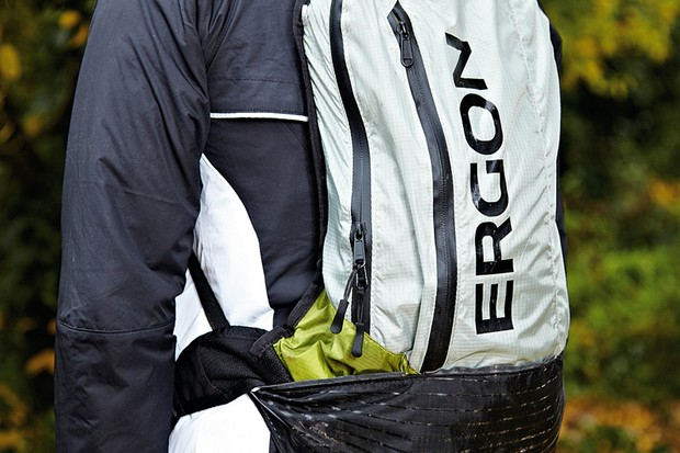 Ergon BX1 backpack