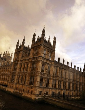 The Get Britain Cycling inquiry will be taking place at Westminster, London, over the next six weeks