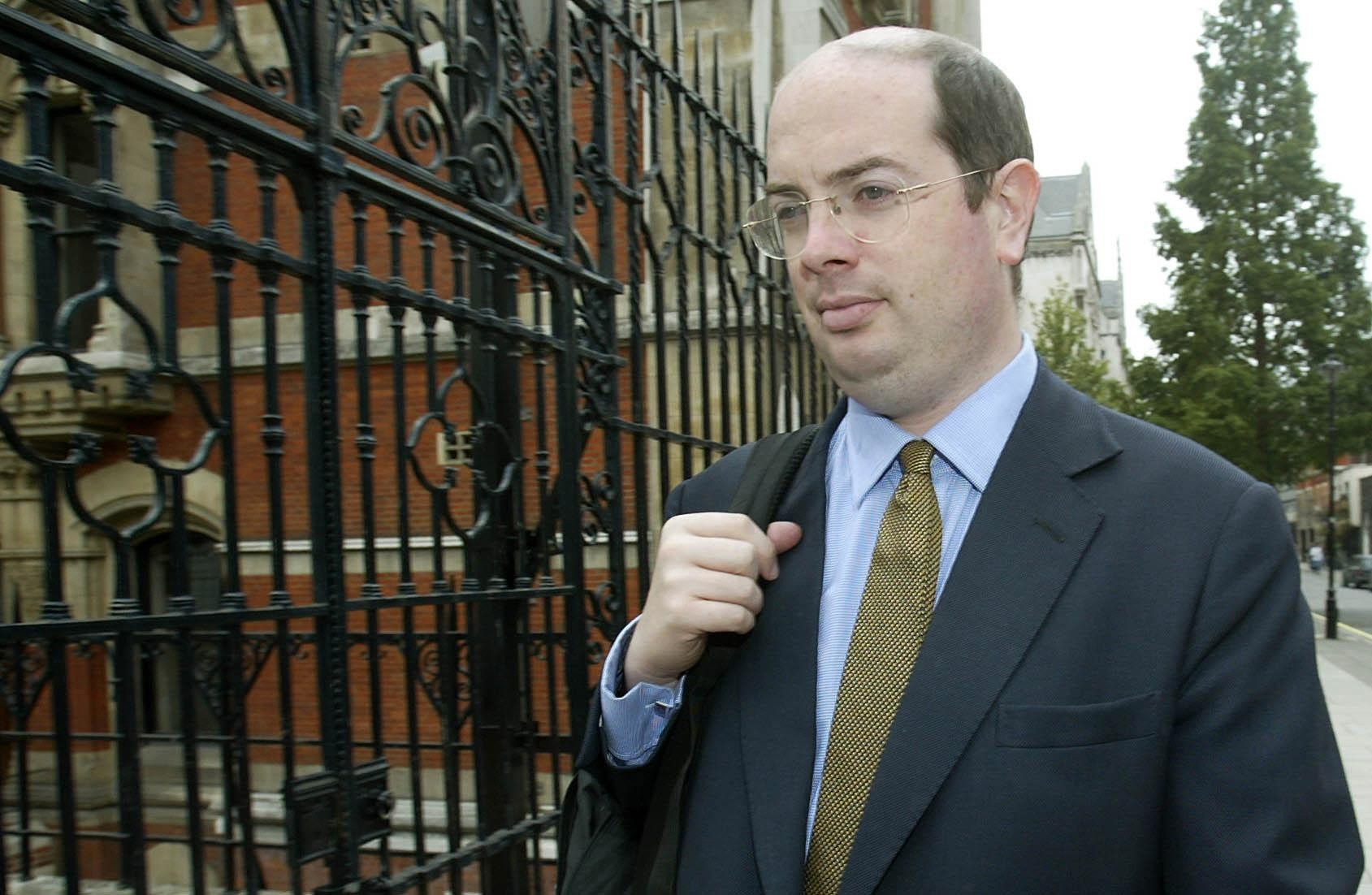 Andrew Gilligan, formerly of the BBC, has been appointed a Cycling Czar by mayor Boris Johnson