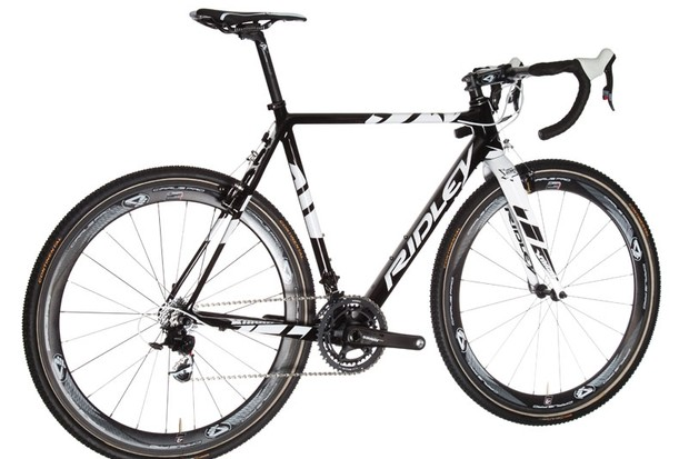 The all new Ridley X-Night
