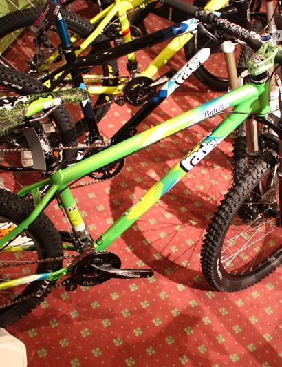 Ragley Piglet Mk2 frame