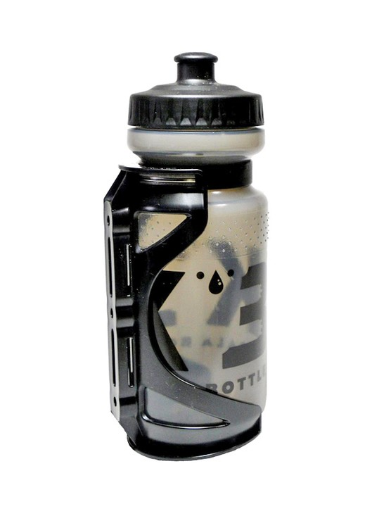 The stainless steel rings are available separately and can be retrofitted onto most Specialized water bottles