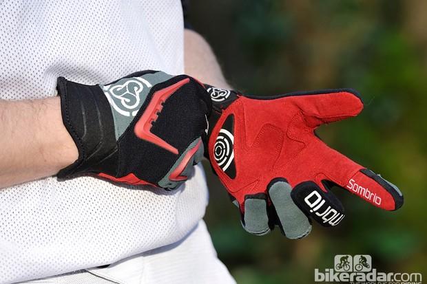 Sombrio Ruckus Freeride gloves - BikeRadar