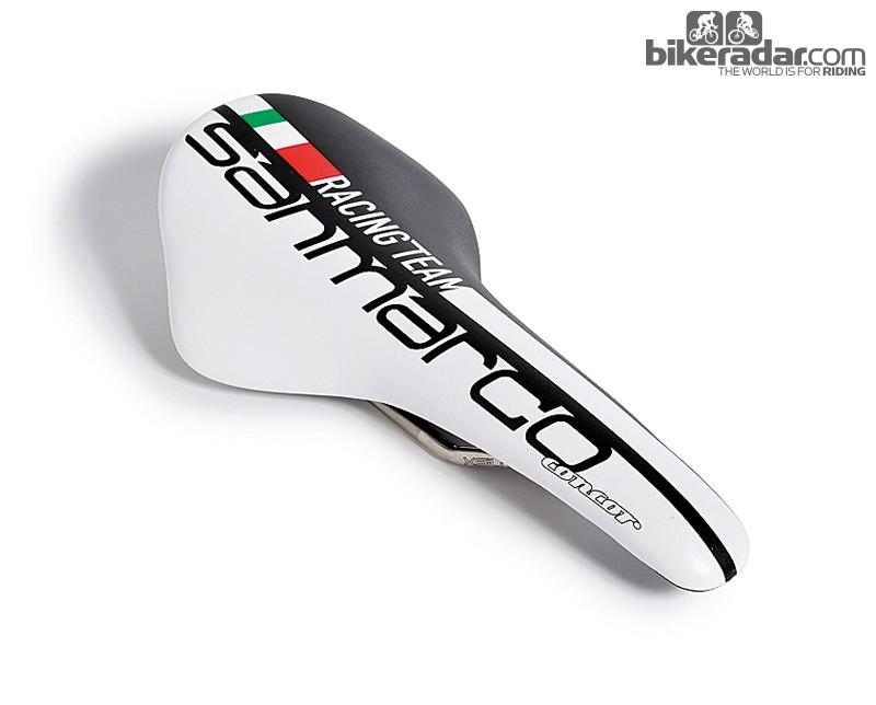 Selle San Marco Concor Racing Team saddle