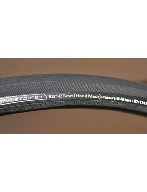 Michelin has not had a tubular available in the US for more than 10 years