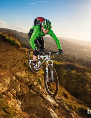 Whyte M-109 S