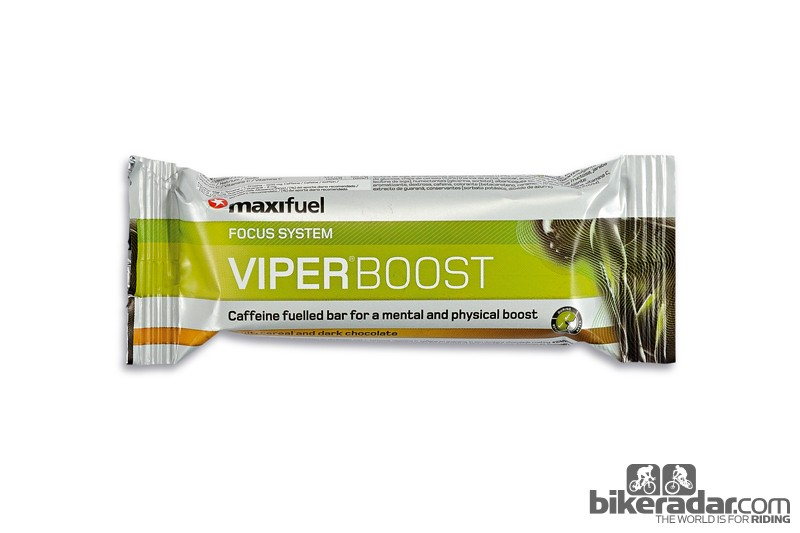 Maxifuel Viper Boost energy bar
